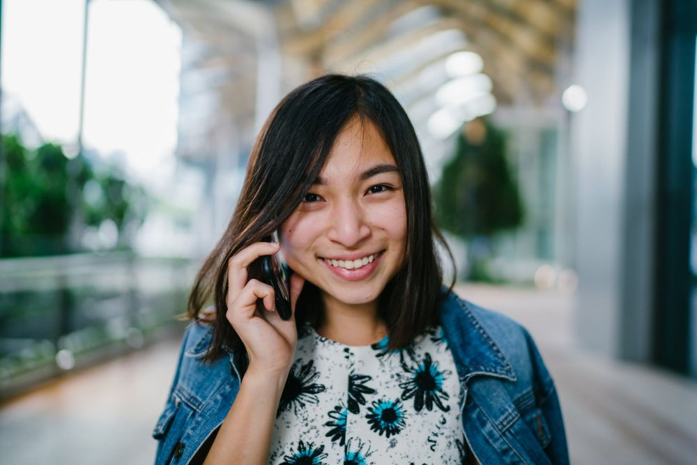 online dating newbies AsianDate