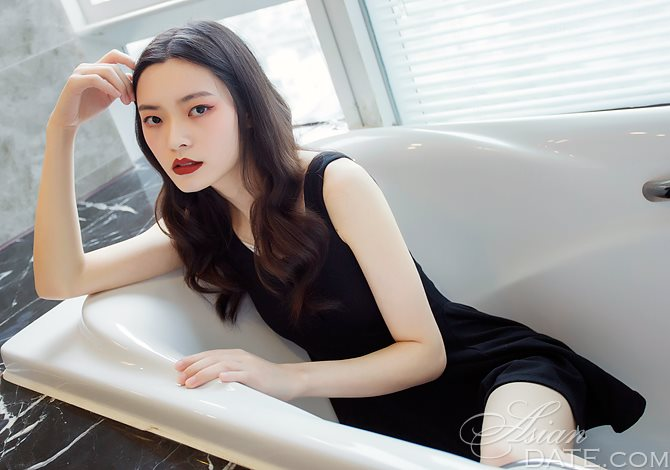 looking for love AsianDate