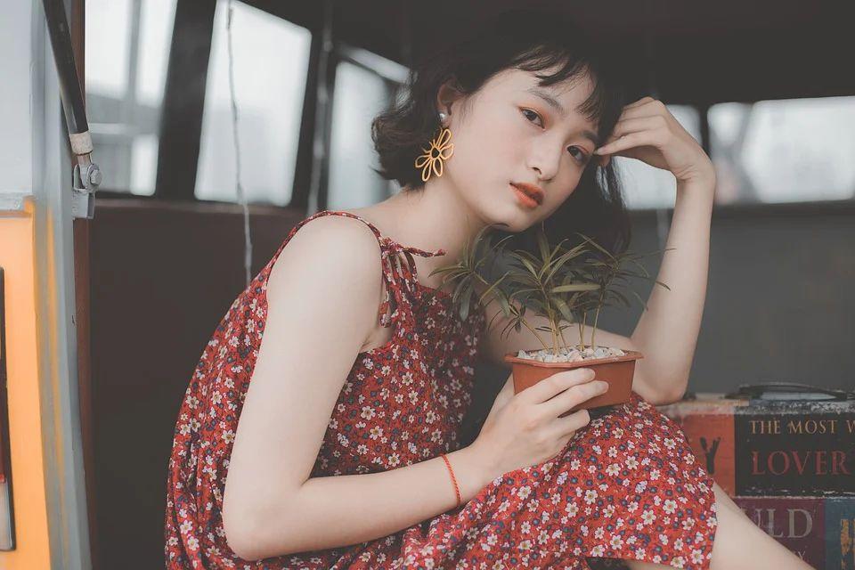 good looks AsianDate