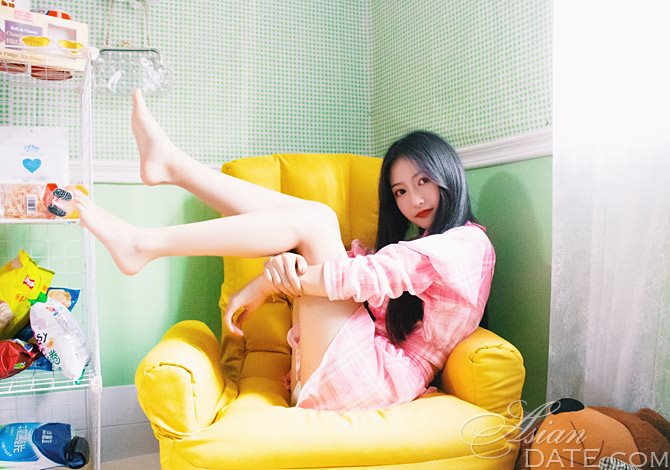 online dating profile AsianDate
