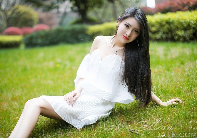dating profile AsianDate