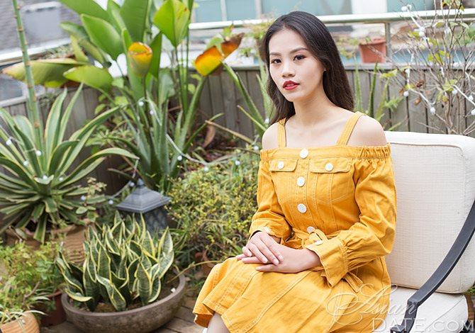 Asian female AsianDate
