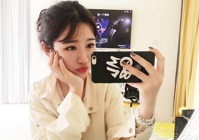 girlfriend online AsianDate